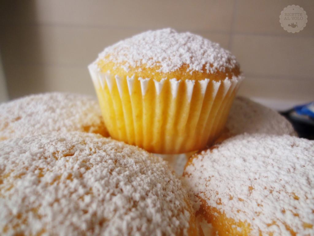 Ricetta Muffin Alle Carote.Muffins Alle Carote Tipo Camille Ricette Al Volo