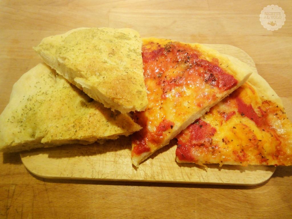Ricetta Pizza Macchina Del Pane.Impasto Per Pizza Con La Macchina Del Pane Ricette Al Volo