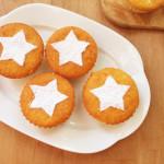 muffin zucca piatto