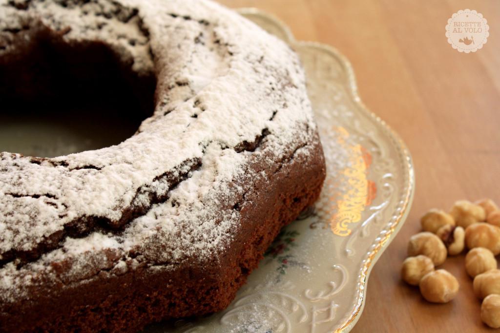 torta cioccolato integrale