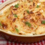 patate teglia