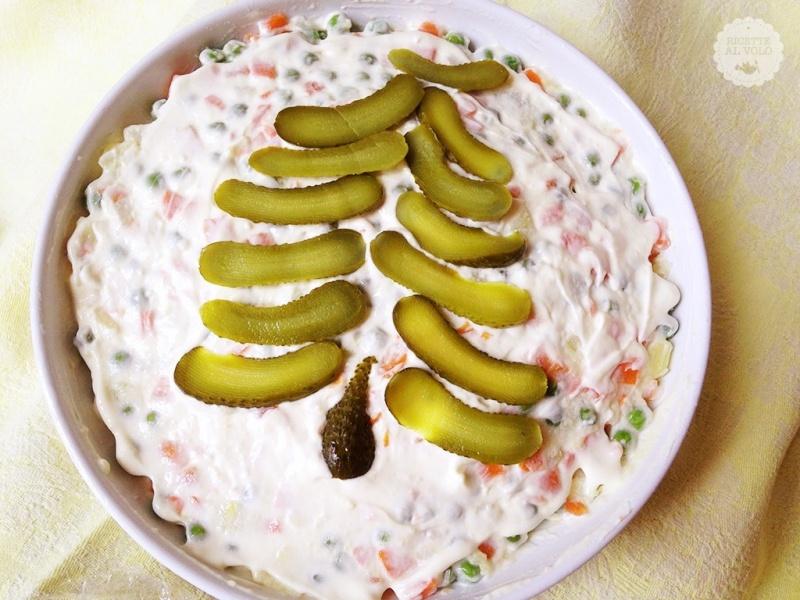 insalata russa