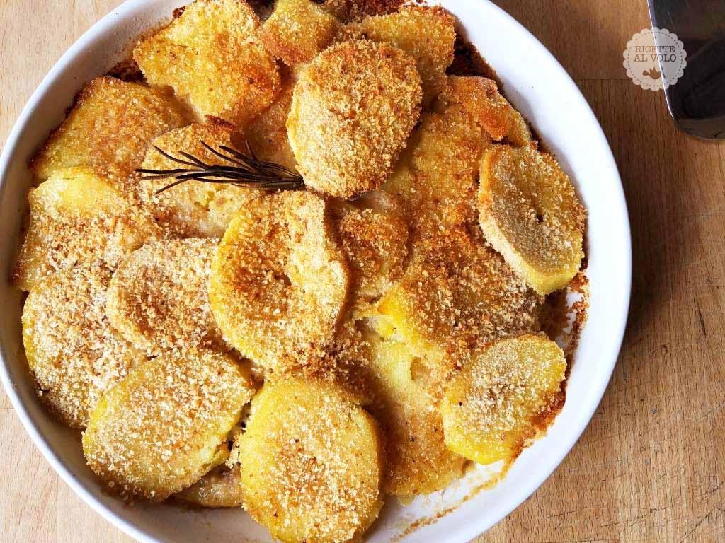 teglia patate