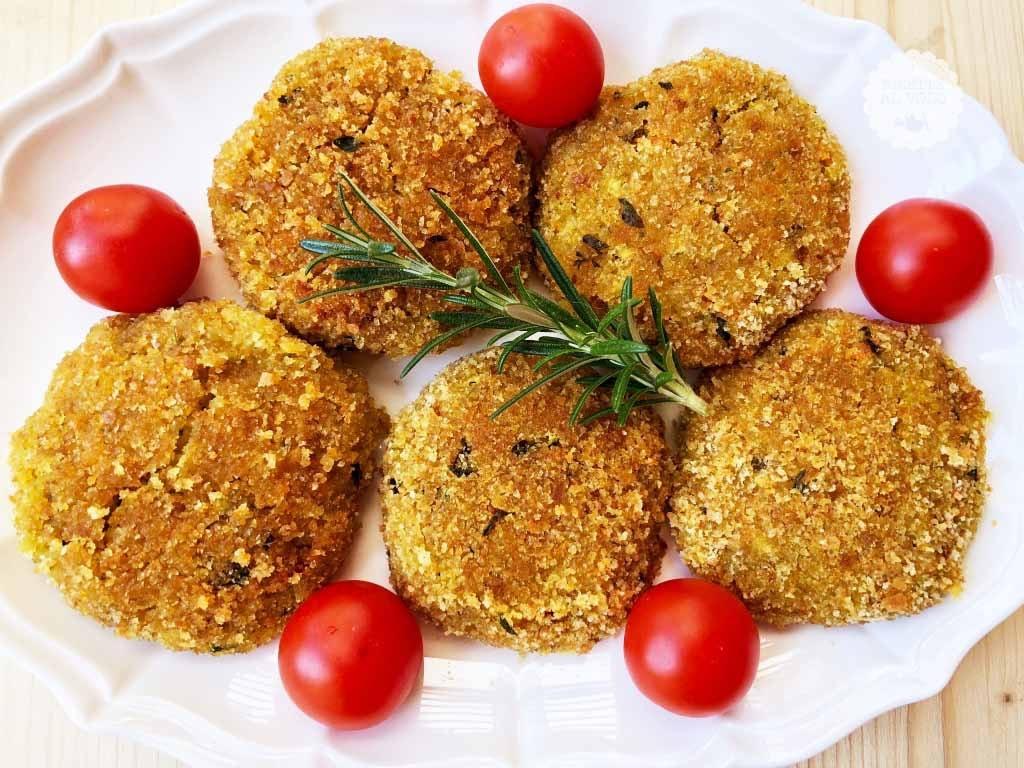 Ricetta Polpette di verdure al forno - Ricette al Volo