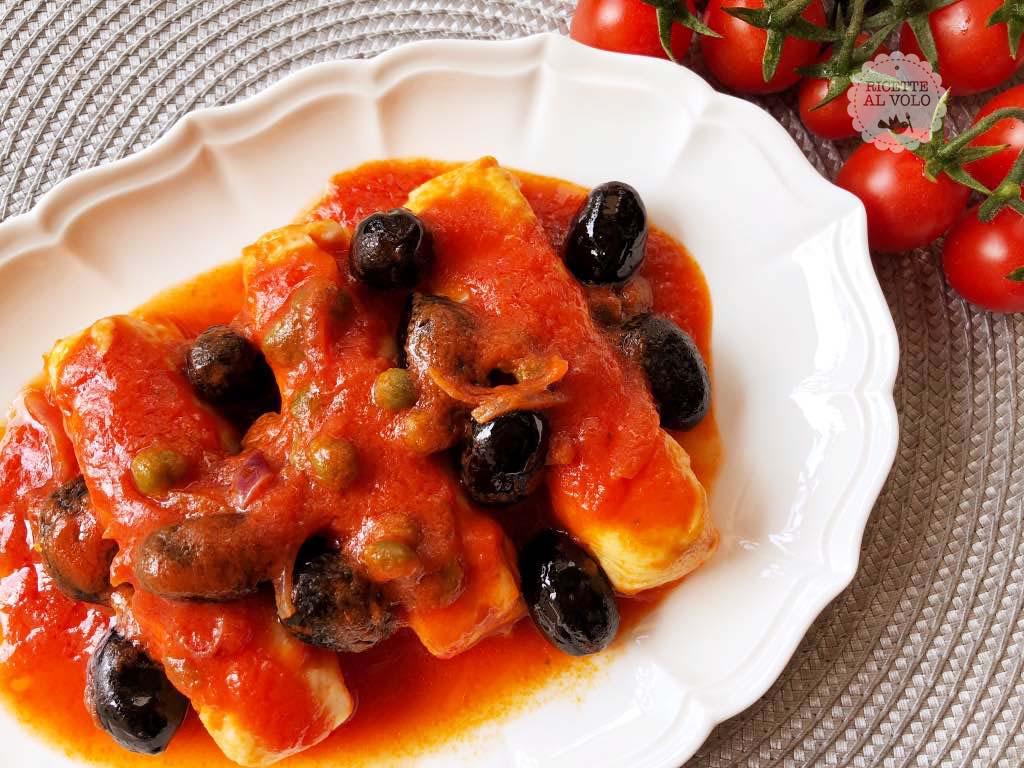 Merluzzo surgelato | Come cucinare | Ricetta