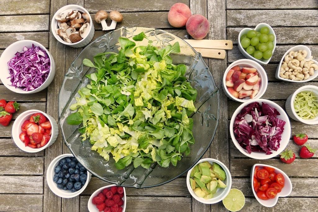 Ricette per insalate veloci e sfiziose