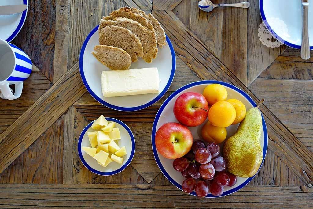 10 trucchi per guadagnare tempo e fare una colazione sana