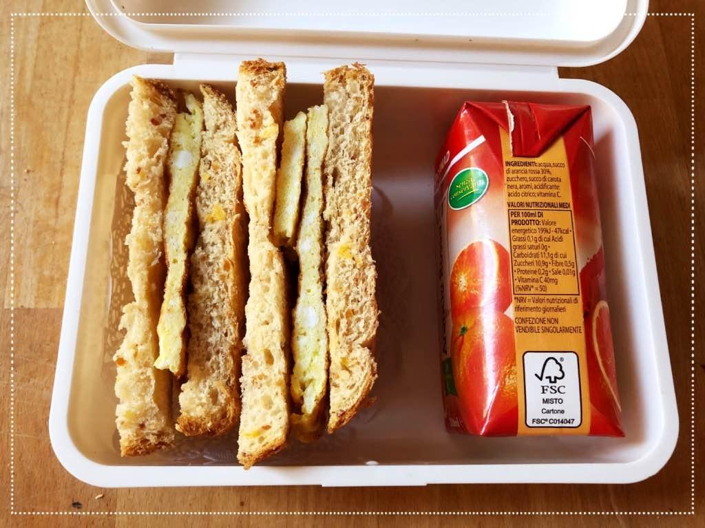 10 colazioni per la scuola sane e leggere