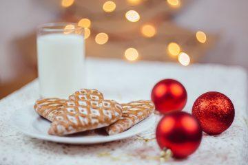 Ricettario dei biscotti e dolcetti di Natale