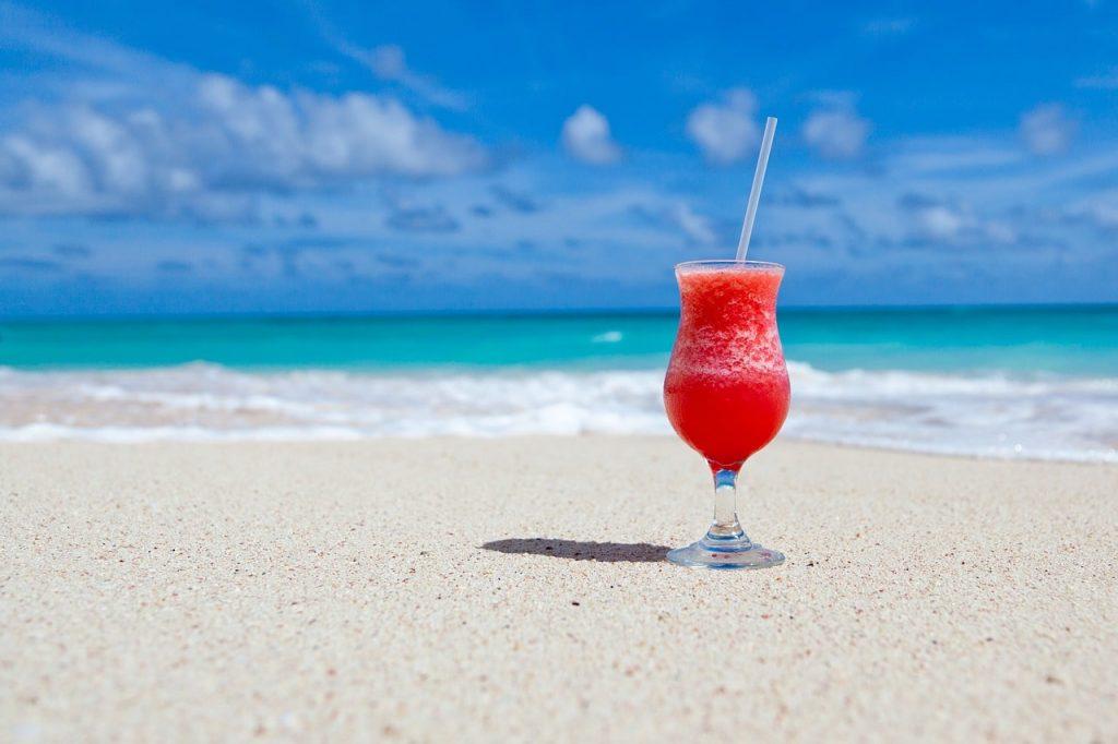 Pranzo in spiaggia sano e leggero: 7 ricette facili e veloci