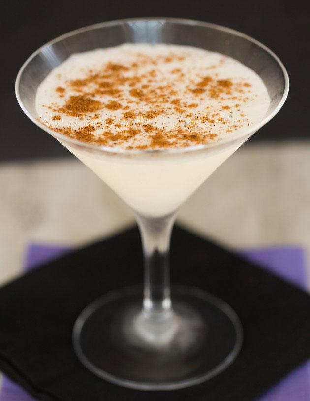 Alexander Cocktail