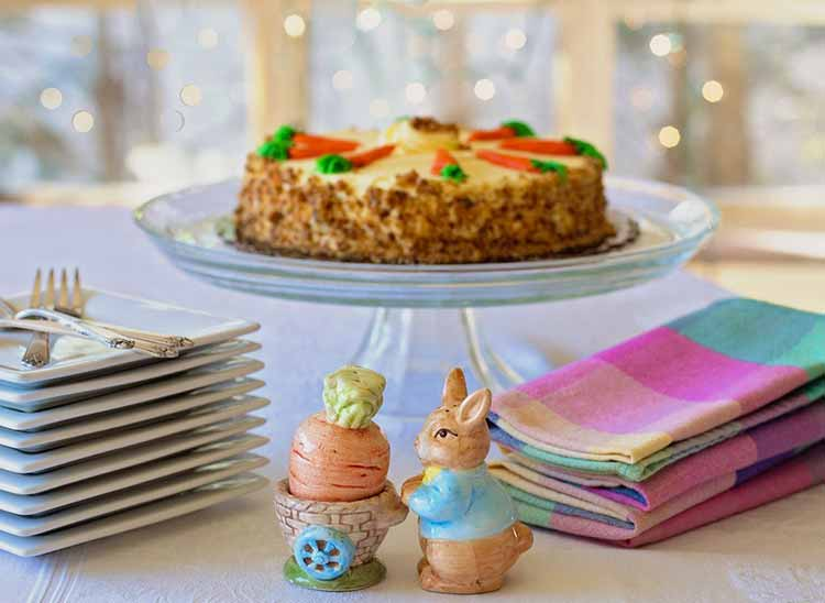 Pranzo Di Pasqua Le Ricette Facili Da Fare In Casa Ricette Al Volo