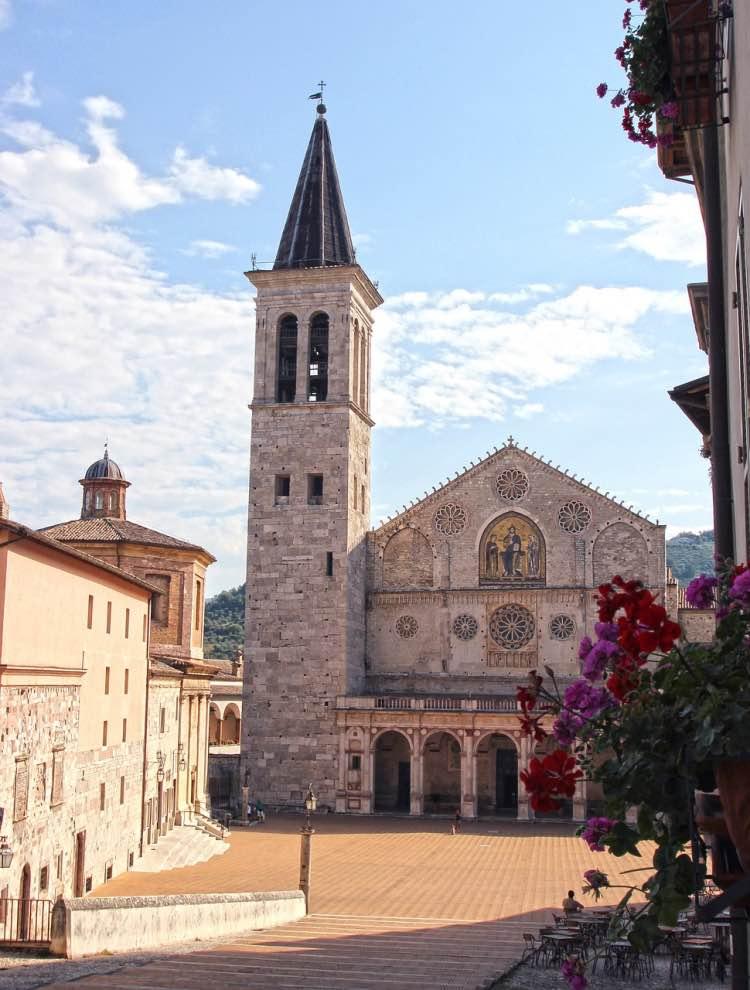 Cosa vedere nella magica Umbria